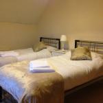 Cabin Boy Accommodation Bedroom